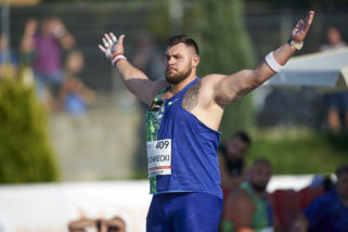 21,91 m Bukowieckiego na finale Diamentowej Ligi