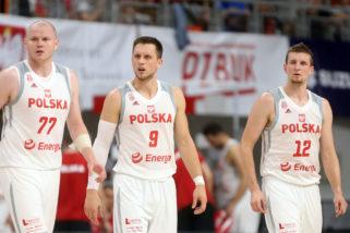 Kadra koszykarzy bez Ponitki i Waczyńskiego. Co to oznacza?
