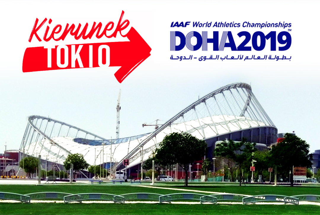 PROGRAM MŚ DOHA 2019