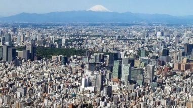 Czy Tokio będzie gotowe na igrzyska w upale?
