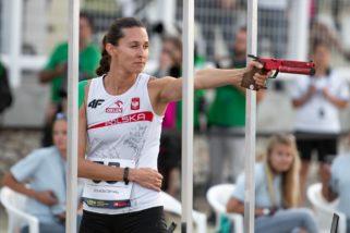 Oktawia Nowacka: Laser run – przyszła dyscyplina olimpijska?