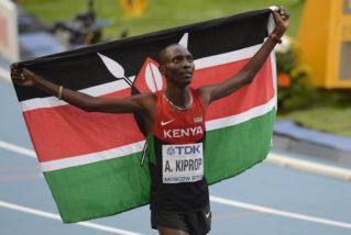 EPO, korupcja i brudne medale. Kenijska dziura dopingowa