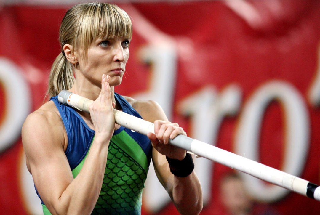 Anna Rogowska: Lisek jechał po złoto, ale brąz to wielki sukces