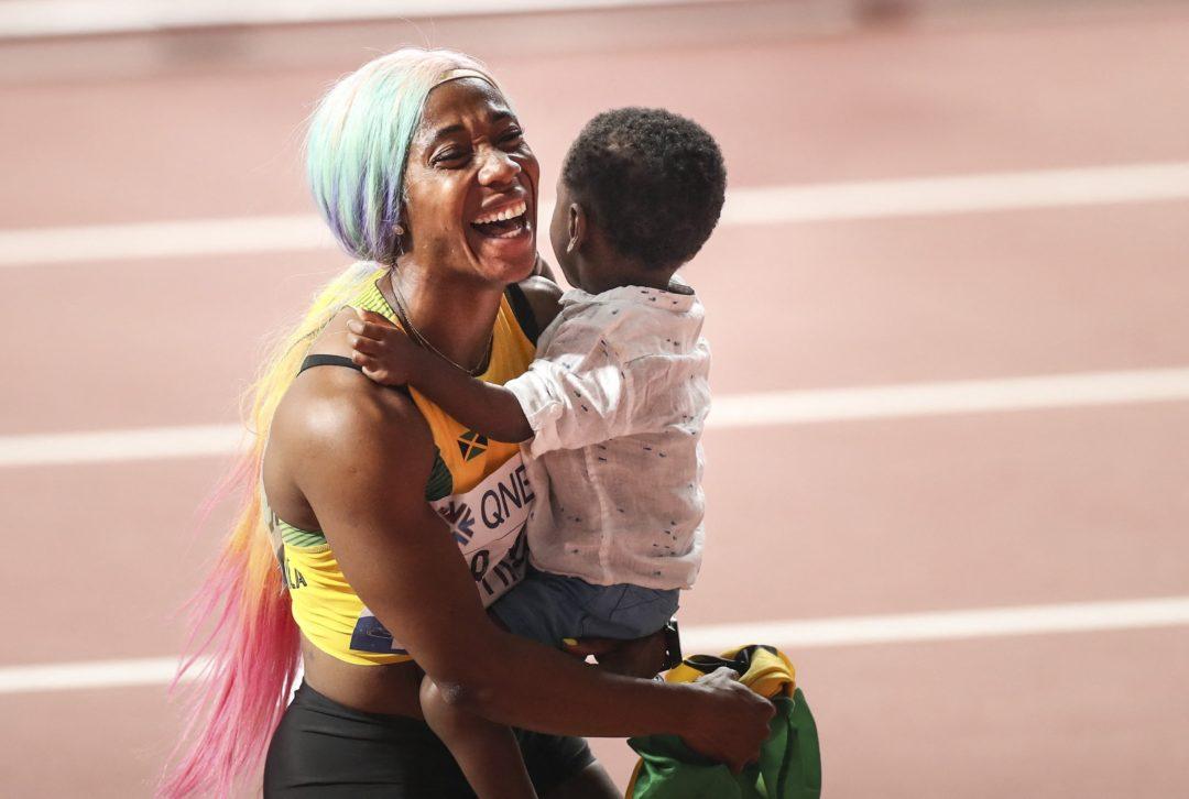 Sportowy Dzień Matki w Katarze. To dopiero początek?