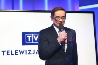 Przemysław Babiarz: Sukces to jest nagroda, zastrzyk energii dla komentatora