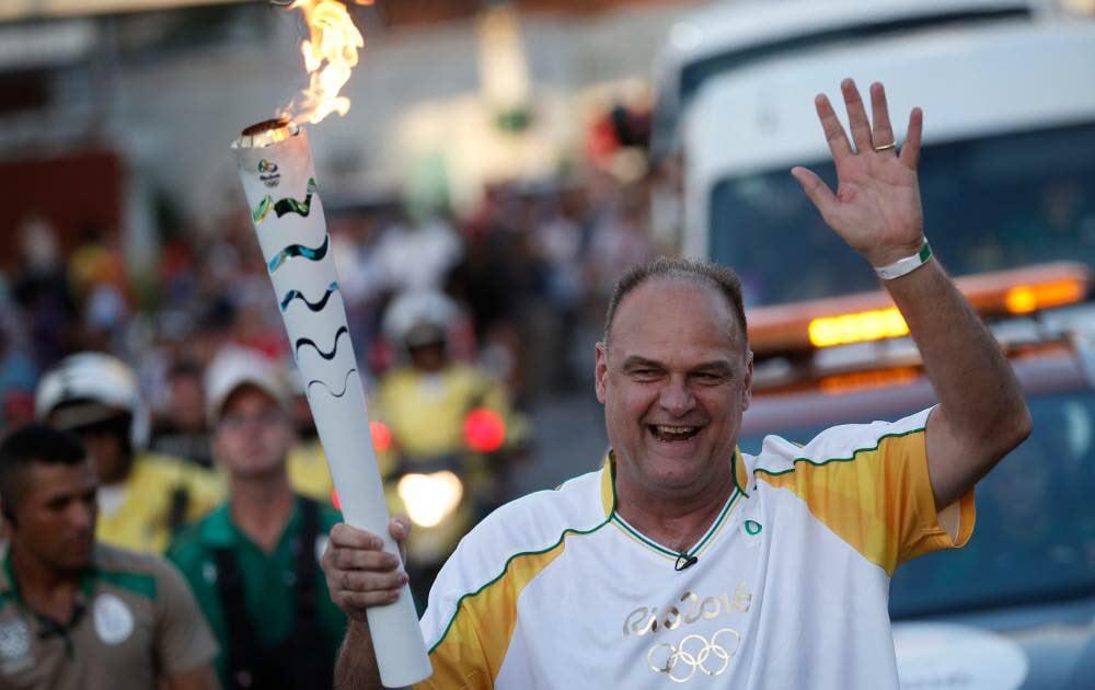 Oscar Schmidt. Święta ręka Brazylii