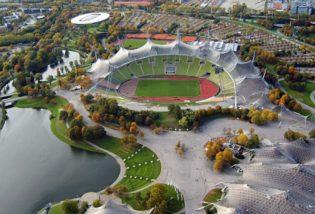 Multi mistrzostwa Europy – Monachium 2022