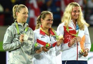 Ten medal z Rio mógł być nasz, czyli Angie Kerber a sprawa polska