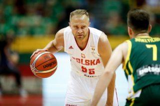 Łukasz Koszarek: Nie wyobrażam sobie życia bez koszykówki