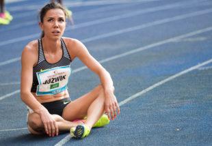 Sukcesy, kontuzja i walka o igrzyska. Joanna Jóźwik chce pojechać do Tokio
