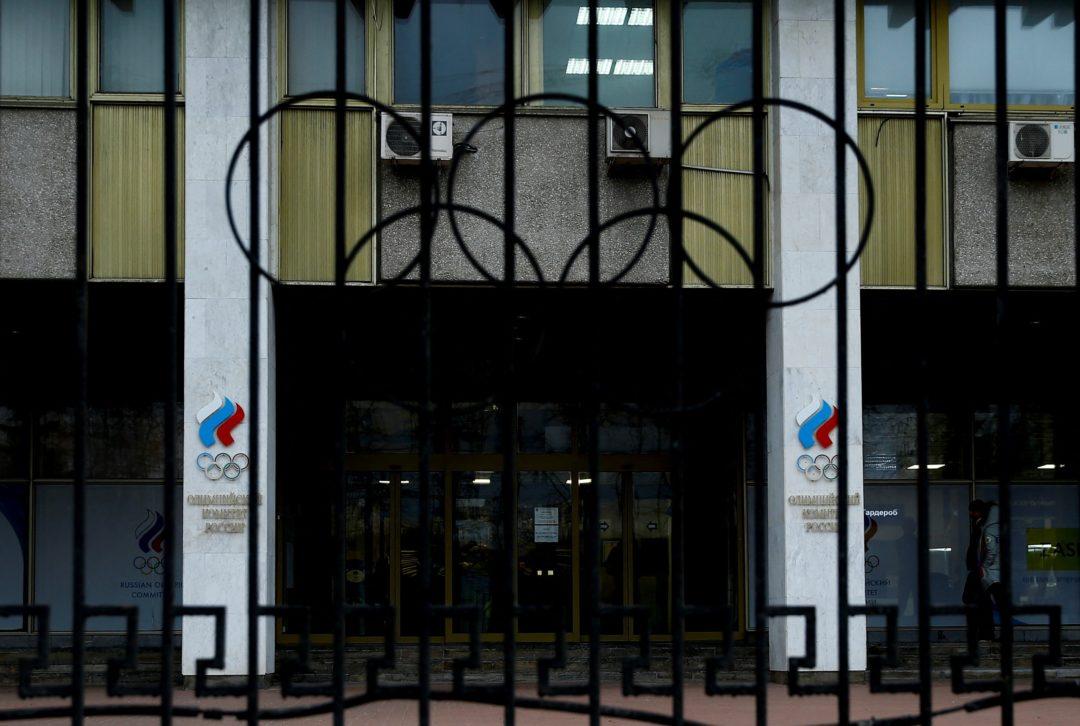 WADA nakłada sankcje na Rosję