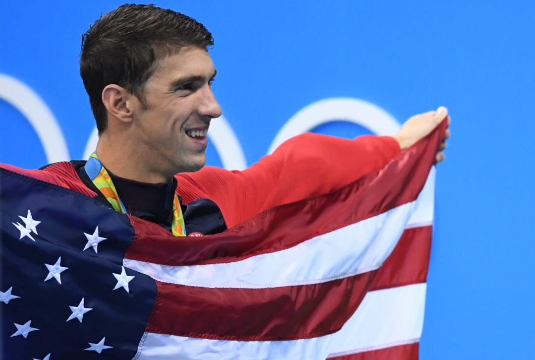 Michael Phelps i jego 28 medali. Czy ten rekord da się pobić?