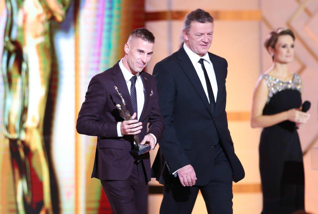 Lewandowski: cztery mityngi halowe, a mistrzostwa świata? Zobaczymy…