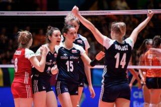 My nie wygramy? Polskie siatkarki w półfinale olimpijskich kwalifikacji!