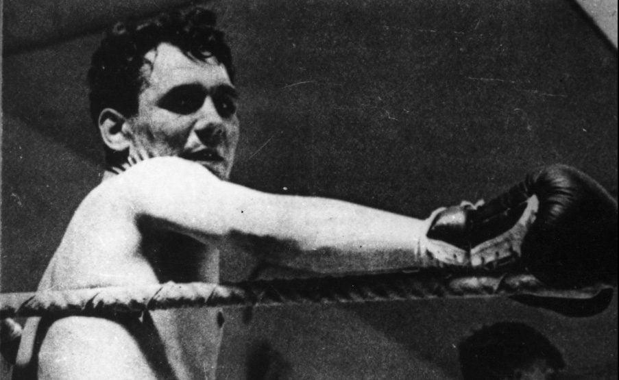 Bombardier z ringu. Aleksy Antkiewicz i nasz pierwszy powojenny medal igrzysk