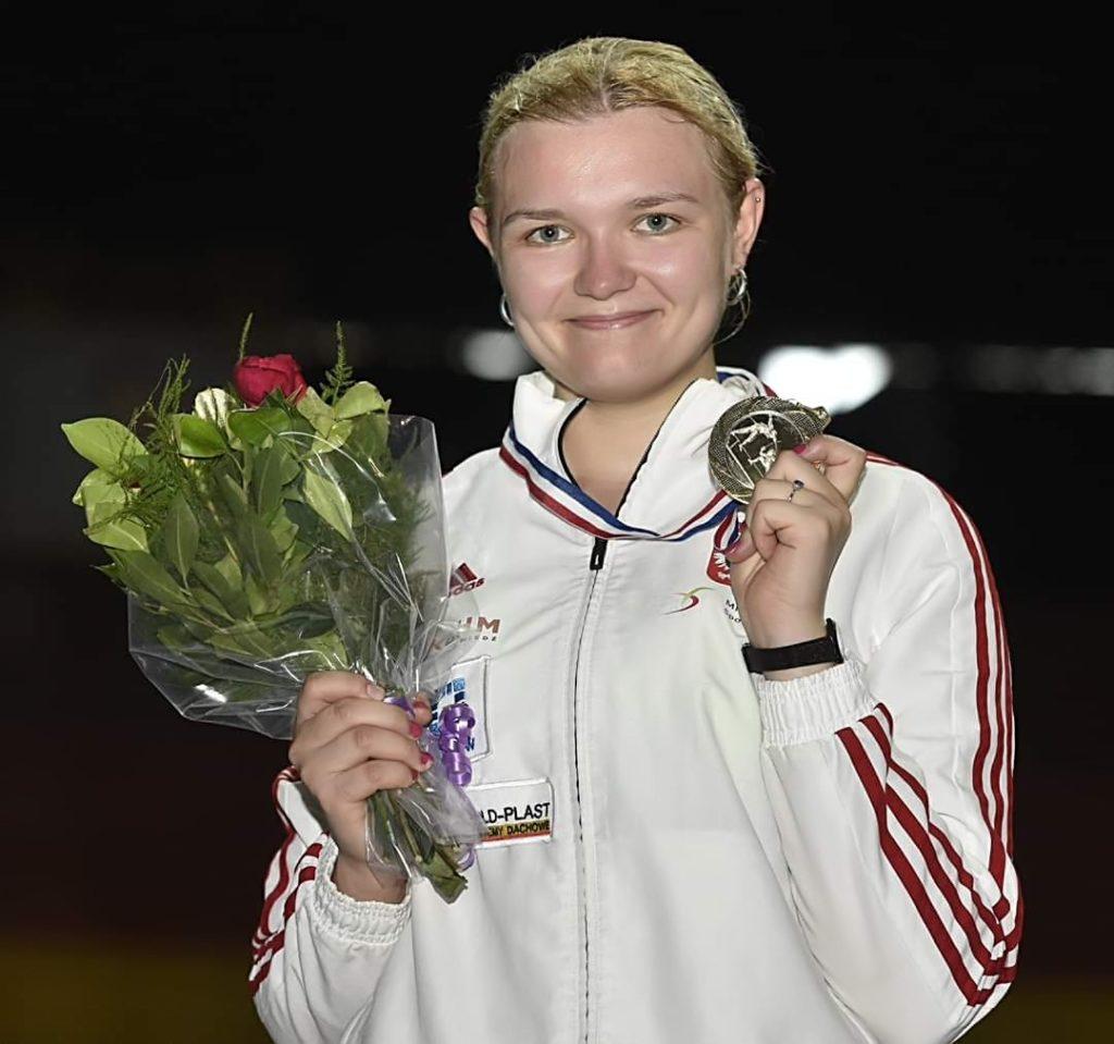 Aleksandra Zamachowska
