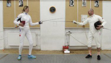 Niesamowita Opowieść Sportowa: Magdalena Piekarska-Twardochel