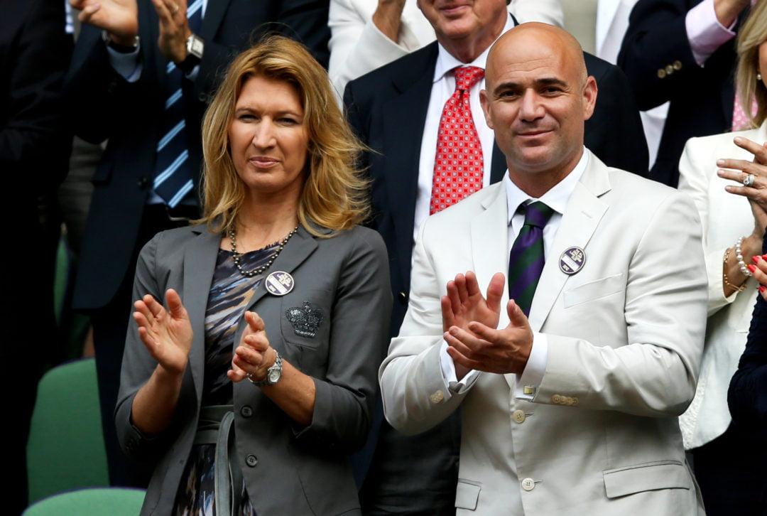 Mr. & Mrs. Gold: małżeństwo z 30 Szlemami i czterema medalami olimpijskimi