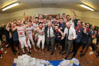 Ale oni mają charakter… historyczny triumf koszykarzy!
