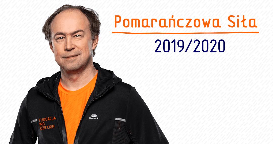 Michał Pol. Attaché prasowy z przypadku, przyjaciel paraolimpijczyków z wyboru