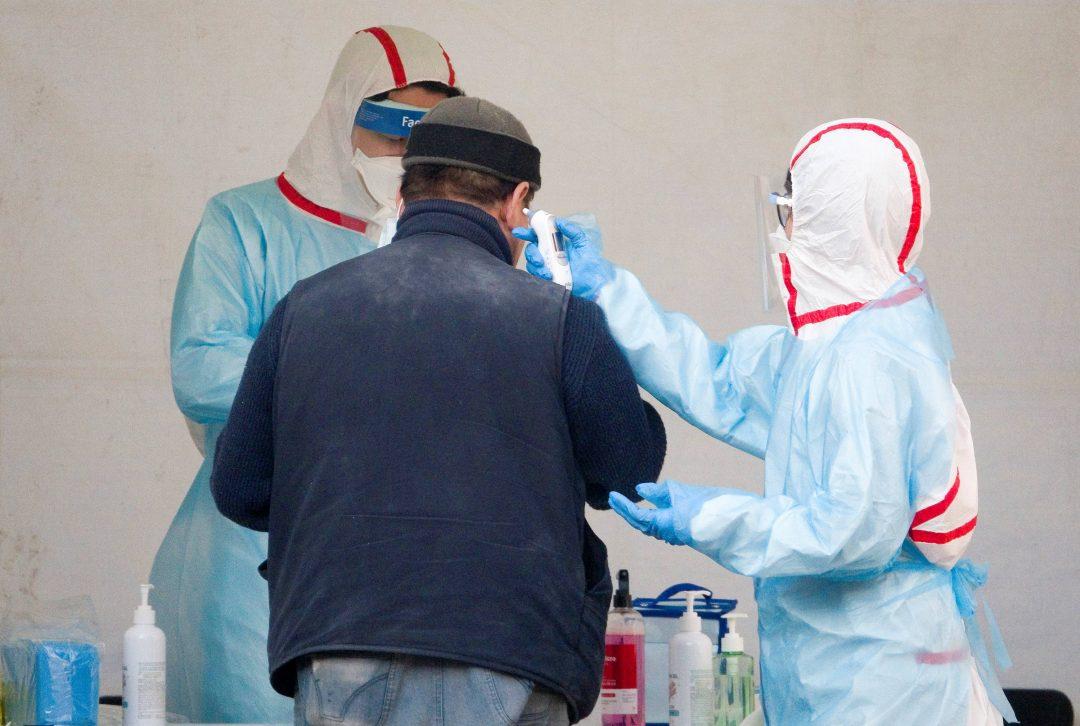 Koronawirus poza kontrolą. Na ile zagrożone jest Tokio 2020?