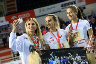 HMP Toruń 2020: trzy złota Justyny Święty-Ersetic