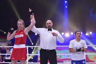 Karolina Łukasik – Koszewska: nie wiem, po co oni w ogóle ten turniej rozpoczęli?!