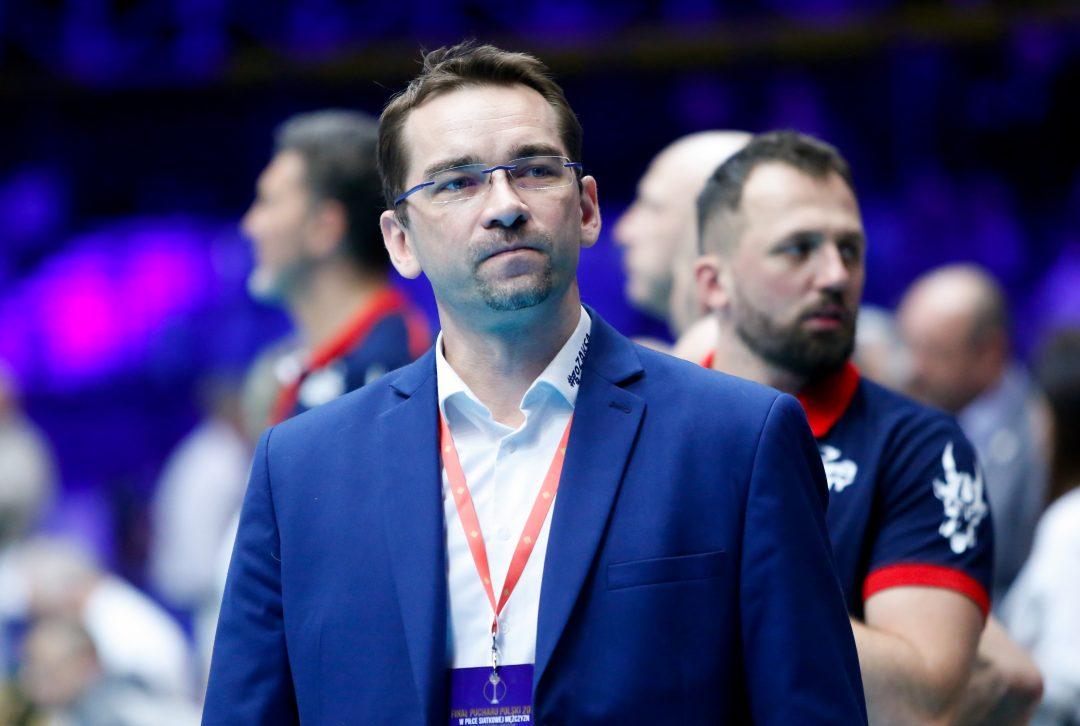 Sebastian Świderski: Nie chcę mistrzostwa przy zielonym stoliku