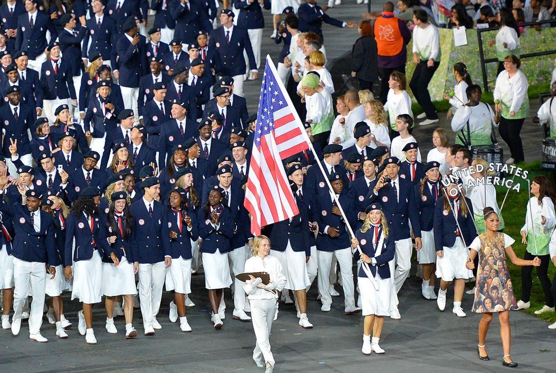 Amerykanie mają dość. Pływacy i lekkoatleci chcą przełożenia igrzysk