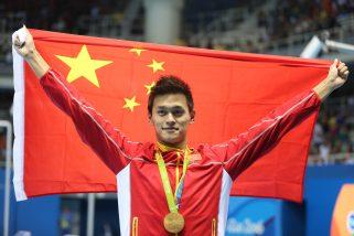 Sun Yang. Upadek chińskiego idola