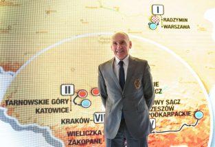 Czesław Lang: Co z Tour de Pologne?