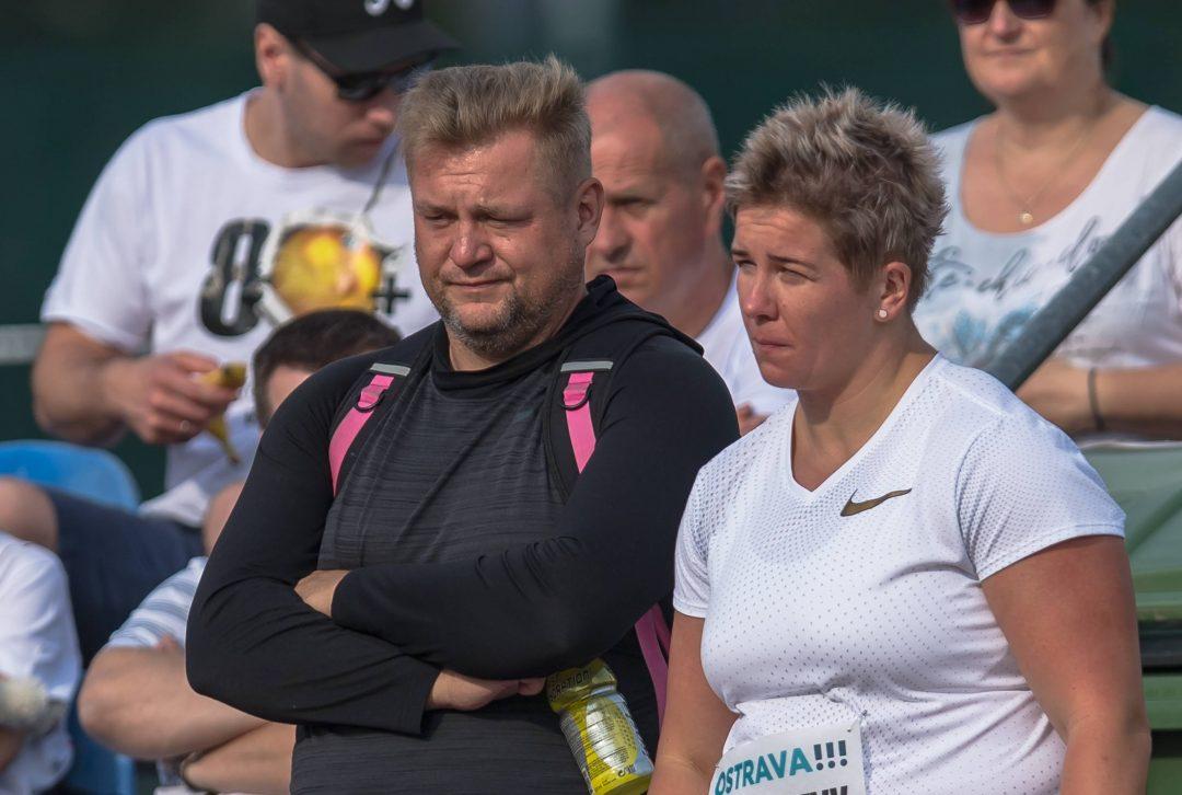 Koniec jednego z najlepszych duetów w Polsce. Włodarczyk rozstała się z trenerem