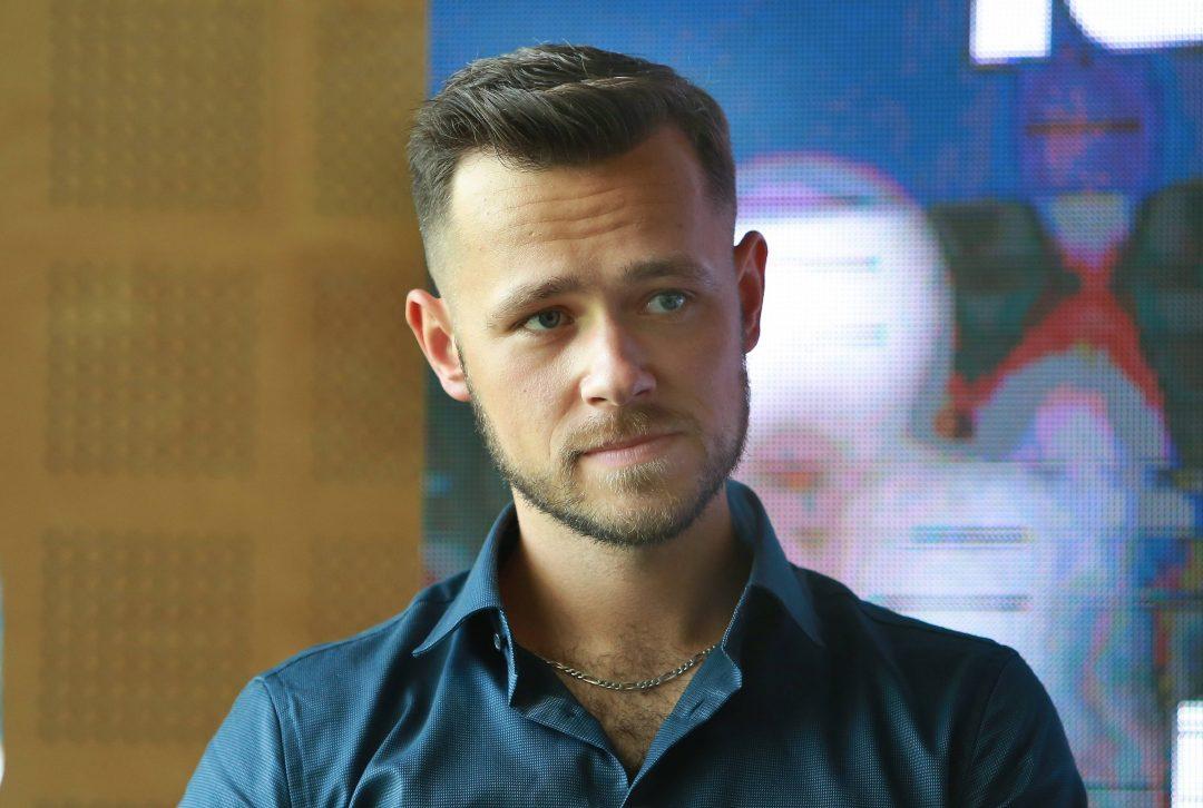 Piotr Sierzputowski: zawieszenie turniejów tenisowych dla wielu zawodników będzie wyrokiem