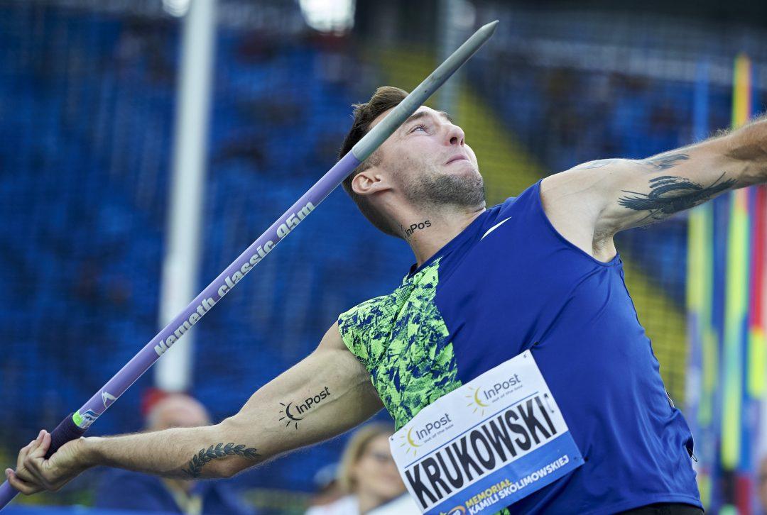 Marcin Krukowski: Na igrzyskach wszyscy powinni mieć równe szanse