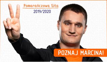Świat oczami Marcina Ryszki – szczery wywiad z niewidomym mistrzem świata