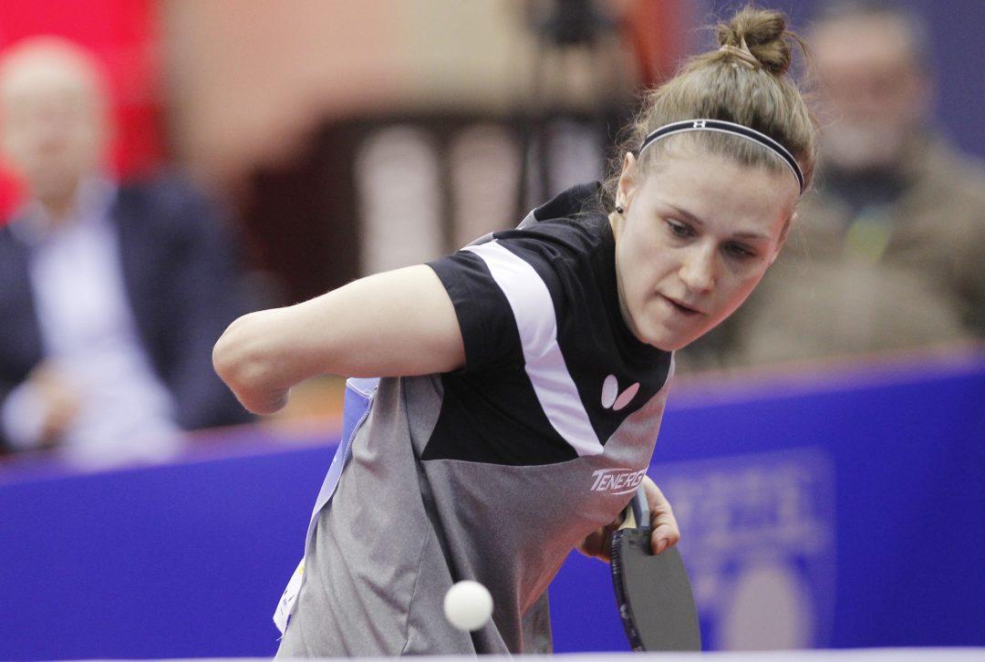 Natalia Partyka: słyszałam, że nie powinnam brać udziału w zawodach, bo nic nie wygrywam