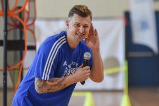Ignaczak: Chciałbym powiedzieć, że jestem spełnionym sportowcem, ale niestety brakuje medalu z igrzysk