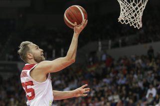 Kwalifikacje olimpijskie i EuroBasket przesunięte w czasie