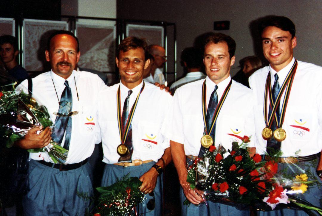 Zbigniew Pacelt – olimpijczyk w trzech wcieleniach