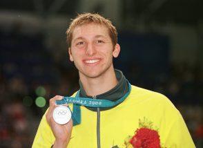 Miał niespełna 16 lat, gdy pokochał go świat sportu. Historia Iana Thorpe'a