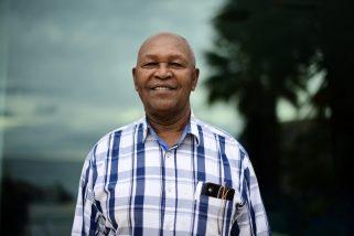Kipchoge Pierwszy. Pionier kenijskiego biegania