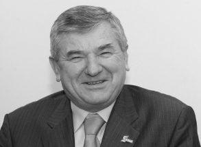 Dziesięć lat temu polski olimpizm stracił wielkiego przyjaciela…