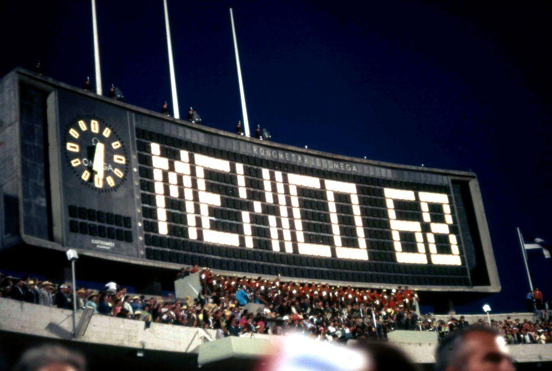 Igrzyska protestów i rekordów. Co zostawił po sobie Meksyk 1968?