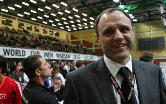 Waldemar Legień: Za granicą jestem szanowany. W Polsce bywa z tym różnie