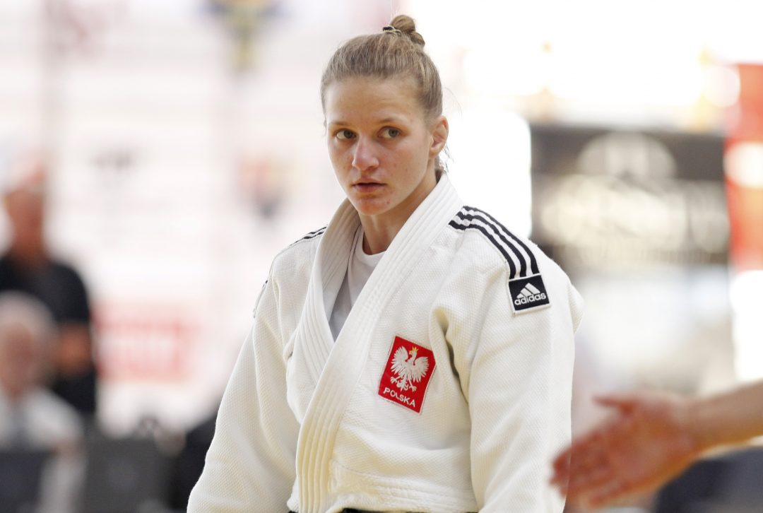 Agata Ozdoba-Błach: W judo bijemy się w czysty sposób