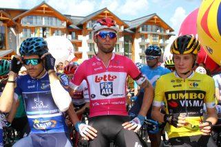 77. Tour de Pologne za trzy miesiące!
