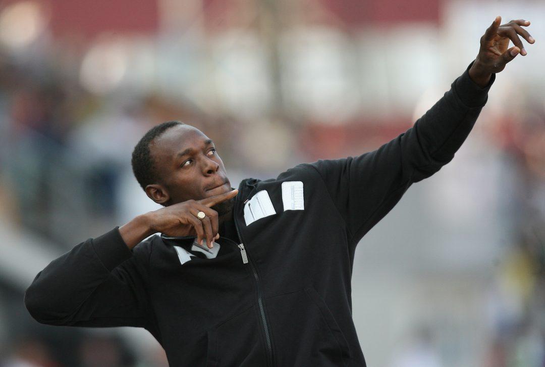 Narodziny gwiazdy. 12 lat temu Bolt przechwycił rekord