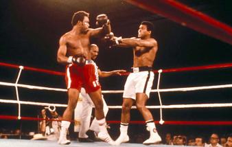 Śladami Foremana. Tyson też liczy na sportowe życie po życiu?