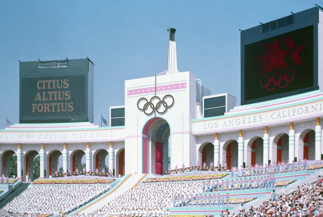 """""""Ta wiadomość nas dobiła"""". 36 lat temu Polska zdecydowała o bojkocie igrzysk w Los Angeles"""