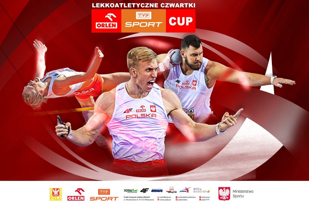 ORLEN TVP Sport Cup: Lekka atletyka wróciła!